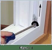 dropping windows repair
